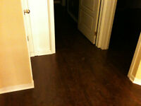 LAMINATE SPECIAL JUST $0.80 . PER SQ. FOOT