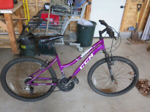 Girls/Ladies Mountain Bike
