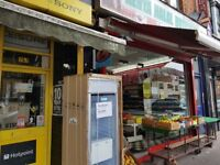 BUTCHERY SHOP FOR SALE IN LEYTONSTONE , ADV REF : RB273