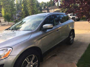 Fully loaded 2012 Volvo XC60