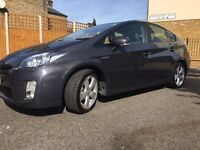 TOYOTA PRIUS T SPIRIT WITH HEATED LEATHER SEATS