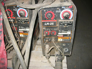 Lincoln Wire Feed Welder St. John's Newfoundland image 3
