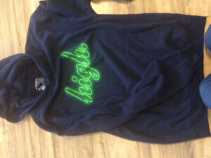 ODD FUTURE hoodie and hat BNWT