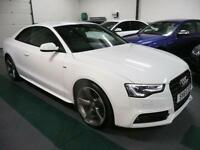 Audi A5 3.0TDI ( 272ps ) S Tronic 2012MY quattro Black Edition
