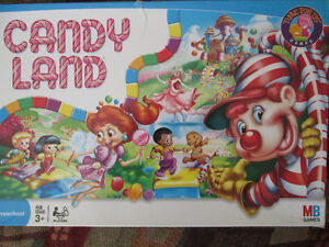 Board Game - *Candy Land*