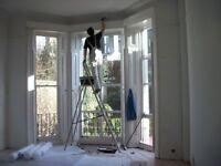 Professional multi-skilled builders/decorators
