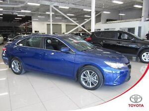Toyota Camry SE Cuir+Mags 2015