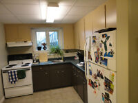 For rent 2 bedroom lower flat in private home west end Halifax