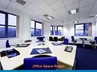 Fully Furnished - ( RIVERSIDE DRIVE -AB11) Office Space to Let in Aberdeen