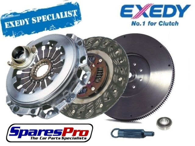 Exedy Clutch kit fly wheel HOLDEN CLUBSPORT VY, 5.7L, V8  R8, VZ 6.0L GENIII LS2