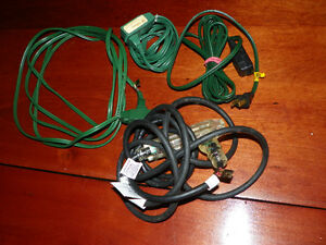 Extension Cord Lot - Light and Heavy Duty London Ontario image 6