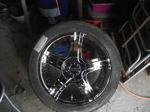 Dodge Durango Tires And Rims