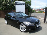 2009 BMW 318 2.0 Touring SE(FULL HISTORY, WARRANTY)