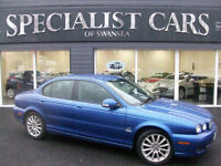 Jaguar X-TYPE 2.0D 2009MY S