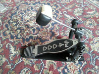 DW 4000 Bass Drum Pedal