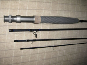 New FLY FISHING RODS, REELS, LINES and accessories