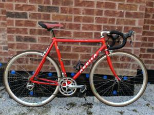 Aquila Strada Road bike