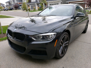 BMW 340i Lease Takeover