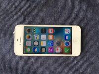 iPhone 5 EE Virgin 16GB good condition