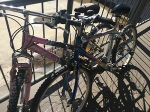 Two Bikes For Sale Mount Lawley Stirling Area Preview