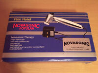 Novasonic Popular Pain Relief