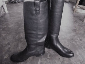 Madewell Archive Riding Boots