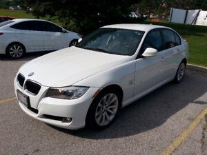 2011 BMW 3-Series sedan Sedan, Purchased brannd Mar 12, 2012