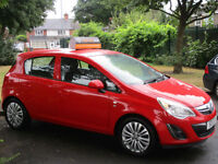 Vauxhall/Opel Corsa 1.2i 16v ( 85ps ) 2011 Excite