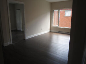 Downtown- 2 bedroom in quiet building  **OPTION to include power