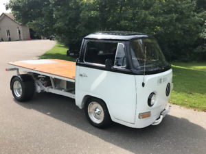 VW Pick up truck