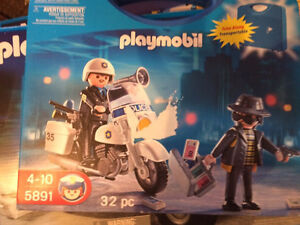 Playmobil city action London Ontario image 6