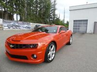 2013 Chevrolet Camaro SS RS, 426HP, local one owner, Awesome Car
