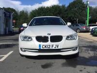 2012 BMW 3 SERIES 318i SE 2dr