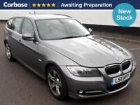 2011 BMW 3 SERIES 318i Exclusive Edition 5dr Touring