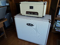 At Mars Specialist custom boutique handwired amp. sell or trade!