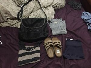 Clothing lot!! ($85 for all)