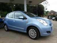 2012 SUZUKI ALTO 1.0 PLAY 5 DOOR HATCHBACK PETROL