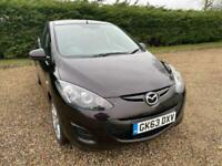 2013 Mazda Mazda2 1.3 Tamura 5dr Hatchback Petrol Manual