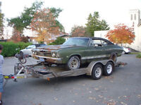 [Projects] Chevelle, Beaumont, Cutlass, other GM A-Body 68-72