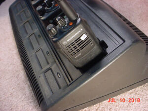 For Sale: Lot of 6 Motorola HT750 16 Ch VHF Portable Radios