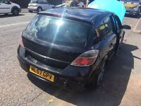 Vauxhall Astra 1.3 cdti 6 speed 57 plate breaking for parts all parts available