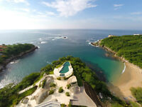 Huatulco Vacation - Luxury Condo in Paradise!