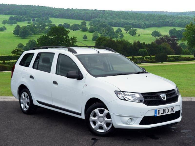 2015 dacia logan mcv 1 5 dci ambiance 5dr in newcastle under lyme staffordshire gumtree. Black Bedroom Furniture Sets. Home Design Ideas