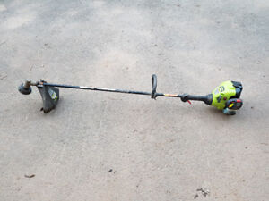 Grass Trimmer For Parts