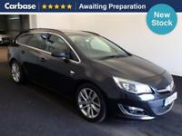 2015 VAUXHALL ASTRA 2.0 CDTi 16V SRi [165] 5dr [Start Stop] Estate