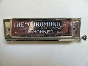 Harmonica The CHRONICA