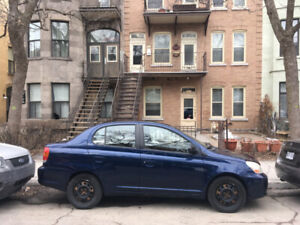 Toyota Echo - Automatic - 212,000kms - Great Economical Car!