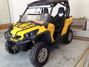 Can-Am Commander XT1000 For Sale