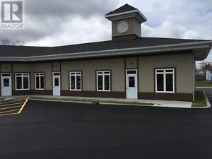Beautiful New Commerical Space For Lease
