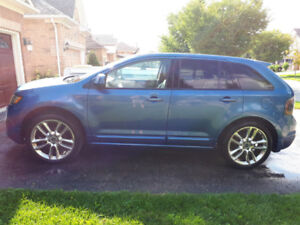 2009 Ford Edge AWD Sport  ***AS-IS***